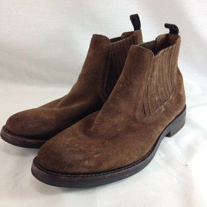 LL Bean Signature Chelsea Shoes Ankle Boots Chukka